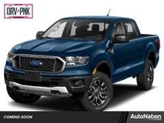 2019 Ford Ranger XL Truck SuperCrew