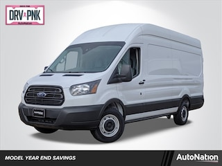 2019 Ford Transit-350 Van High Roof Ext. Cargo Van