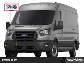 2020 Ford Transit-350 Crew Van High Roof Van