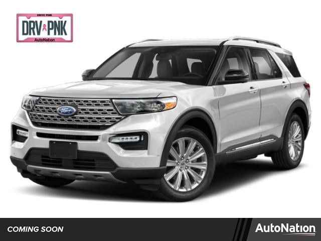 Autonation Ford Burleson >> New Ford Explorer For Sale Burleson Tx 1fm5k8fw5lga52113 Autonation Ford Burleson