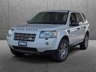 2008 Land Rover LR2 SE SUV