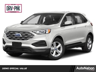 New 2020 Ford Edge SE SUV for sale