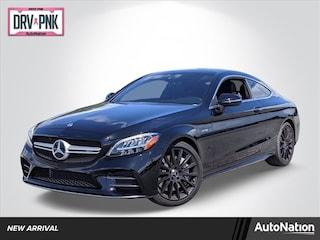 2020 Mercedes-Benz AMG C 43 AMG C 43 Coupe