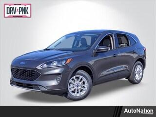 New 2020 Ford Escape SE SUV for sale