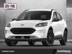 2021 Ford Escape PHEV Titanium Plug-In Hybrid SUV