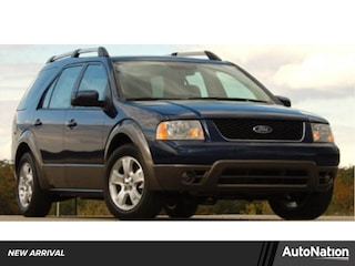 2005 Ford Freestyle SEL Wagon