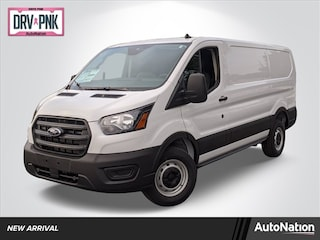 2020 Ford Transit-250 Cargo Van Low Roof Van