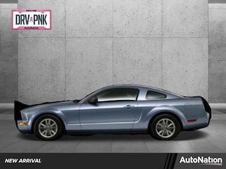 2006 Ford Mustang Standard Coupe