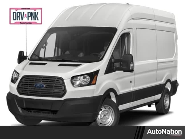 2019 Ford Transit-350 Base w/60/40 Pass-Side Cargo Doors Van Low Roof Cargo Van