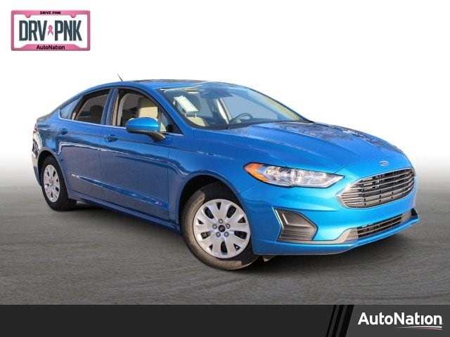 Ford Fusion St >> New Ford Fusion For Sale St Petersburg Fl 3fa6p0g76kr161602 Autonation Ford St Petersburg