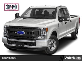 New 2021 Ford F-250 XL Truck Crew Cab for sale in St. Petersburg