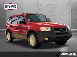 2003 Ford Escape XLT Popular SUV