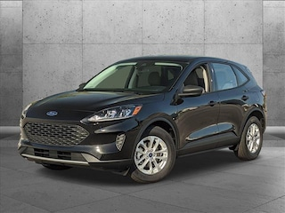 2021 Ford Escape S SUV