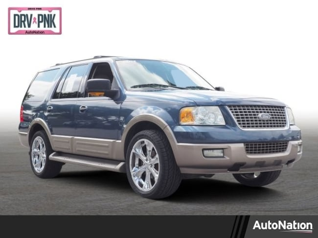 2004 Ford Expedition Eddie Bauer 4.6L SUV