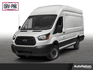 2019 Ford Transit-350 Base w/Sliding Pass-Side Cargo Door & 10,360 lb. G Van High Roof HD Ext. Cargo Van