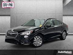 2018 Subaru Legacy Premium 4dr Car