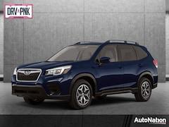 2020 Subaru Forester Premium Sport Utility