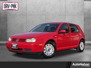 Used 2003 Volkswagen Golf GL Hatchback for sale