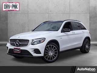 2018 Mercedes-Benz AMG GLC 43 AMG GLC 43 SUV