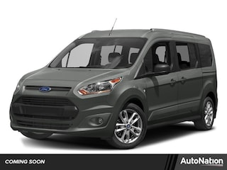 2018 Ford Transit Connect XLT w/Rear Liftgate Wagon