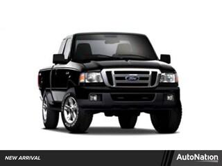 2006 Ford Ranger XL Truck Super Cab