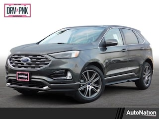 2019 Ford Edge Titanium Sport Utility