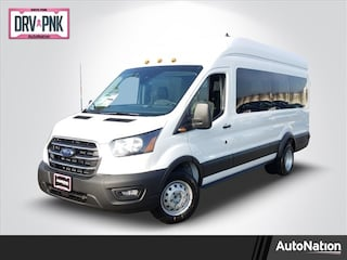 2020 Ford Transit-350 Passenger XL Wagon High Roof HD Ext. Van