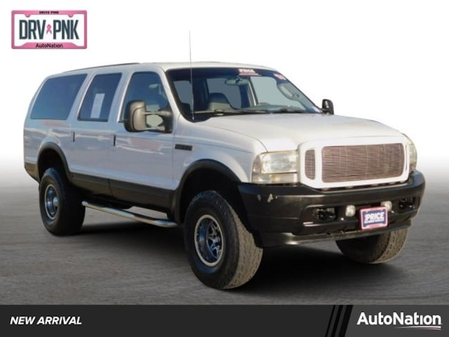 2003 Ford Excursion Eddie Bauer 6.8L SUV