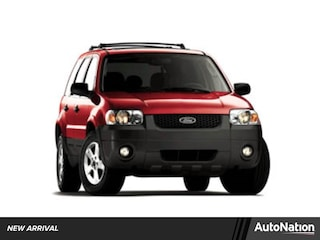 2007 Ford Escape XLS SUV
