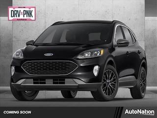 2021 Ford Escape PHEV SE Plug-In Hybrid SUV