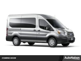2019 Ford Transit-150 Wagon Medium Roof Passenger Van