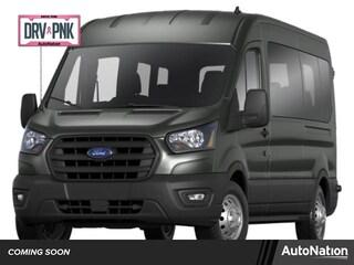 2020 Ford Transit-350 Passenger XLT Wagon Medium Roof Van