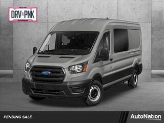 2021 Ford Transit-150 Crew Van Medium Roof Van