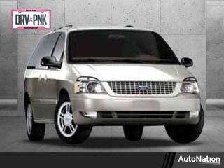 2005 Ford Freestar S Wagon