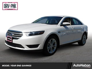 2018 Ford Taurus SEL 4dr Car
