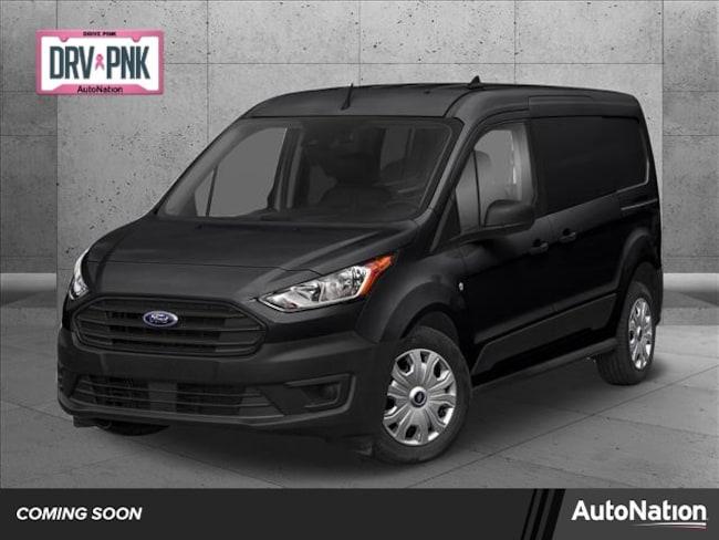2022 Ford Transit Connect XLT Van Cargo Van