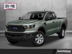 2021 Ford Ranger XL Truck SuperCab