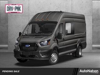 2021 Ford Transit-350 Crew Van High Roof Van