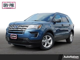2019 Ford Explorer Base Sport Utility