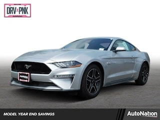 2018 Ford Mustang GT 2dr Car