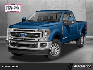 New 2022 Ford F-250 Lariat Truck Crew Cab for sale in Torrance