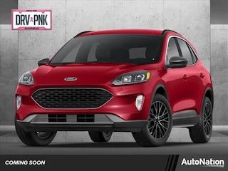 2021 Ford Escape PHEV SEL Plug-In Hybrid SUV