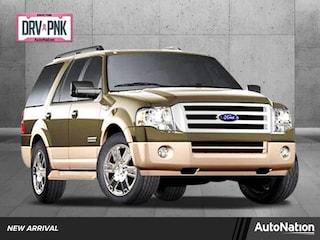 2008 Ford Expedition Eddie Bauer SUV