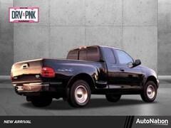 2003 Ford F-150 XL Truck Super Cab