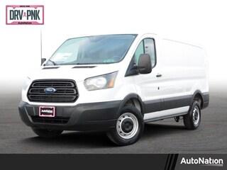 2019 Ford Transit-250 Mini-van Cargo