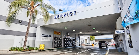 Ford Service Center Near Me Torrance, CA | AutoNation Ford
