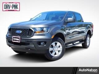 2019 Ford Ranger STX Truck SuperCrew