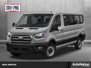 2021 Ford Transit-350 Passenger XLT Wagon Low Roof Van