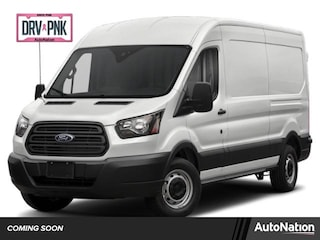 2019 Ford Transit-150 Van Medium Roof Cargo Van
