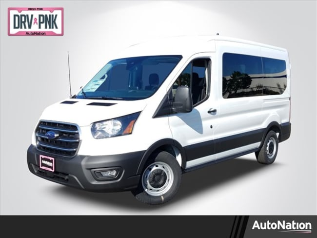 2020 Ford Transit-150 Passenger XL Wagon Medium Roof Van